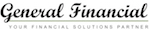 General Financial Sticky Logo